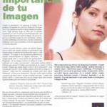 Autoestima, Comunicacion, Asesoria de Imagen, Personal Shopper, La importancia de tu Imagen, Weyleen Ma