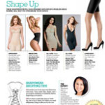 Shapewear article by Weyleen Ma, Boca Magazine, Shapewear, Image Consulting, Image Consultant Services, Personal Shopping, Wardrobe Consultant, Miami