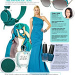 Boca Magazine article on Color Consulting by Weyleen Ma,, Image Consulting, Fashion Trends, Personal Color Analysis, Image Consultant, Personal Shopper, Asesora de Imagen, Miami