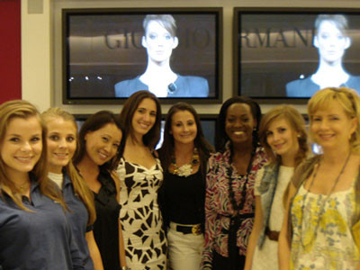 Image Consultant Training, Curso Asesoria de Imagen, Wardobe Consultant, Makeover, Closet Analysis, Fashion Stylist, Beauty and Makeup Training, Miami