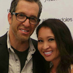 Fashion Designer Kenneth Cole